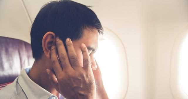 Uçakta Kulak Ağrısına Kulak Tıkanmasına Ne İyi Gelir Tedavisi