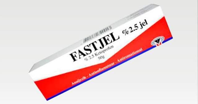 Fastjel Fiyatı Nedir Fastjel 2.5 Jel Nedir Yan Etkileri Neler
