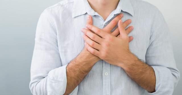 GöğüsteMemedeYanma Ve Sızlama Neyin Belirtisidir?