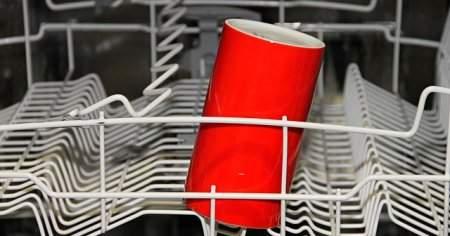 Bulaşık Makinesi Ve Bulaşık Makinesi İçi Nasıl Temizlenir