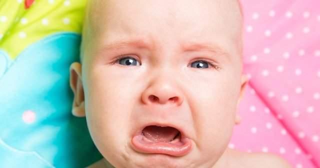 Ağlayan Bebek Nasıl Susturulur Bebeğin Sürekli Ağlaması Ve Uyumaması