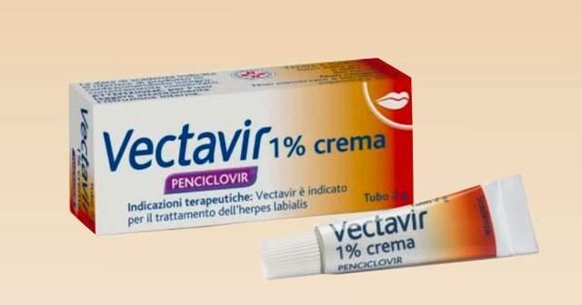 Vectavir Uçuk Kremi Nedir Yan Etkileri Nelerdir?