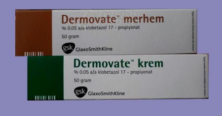 Dermovate Krem Nedir Ne İçin Kullanılır Yüze Sürülür mü Kortizonlu mu