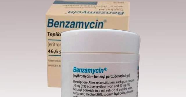 Benzamycin Sivilce Kremi Kullananların Yorumları