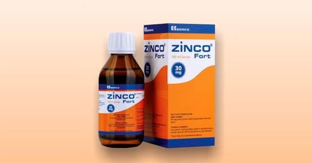 Zinco Şurup Fiyatı Ne Kadar Kilo Aldırırmı Nasıl Kullanılır?