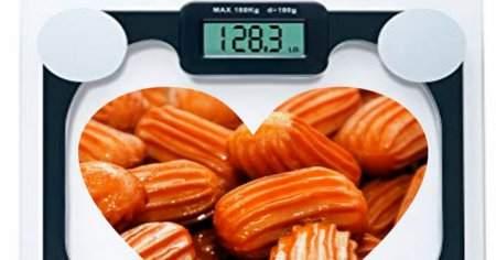 1 Adet Tulumba Tatlısı Kaç Kalori Tulumba Kilo Yaparmı Aldırırmı
