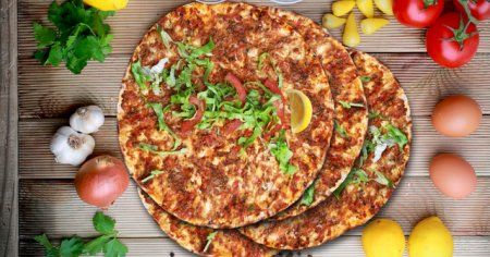 1 (Bir) Lahmacun Kaç Kalori Fındık Lahmacun Ve 2 Lahmacun Kalori
