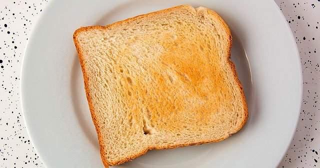 Kaşarlı Tost Kaç Kalori Yarım Ekmek Tost Ve Tost Ekmeği Kaç Kalori