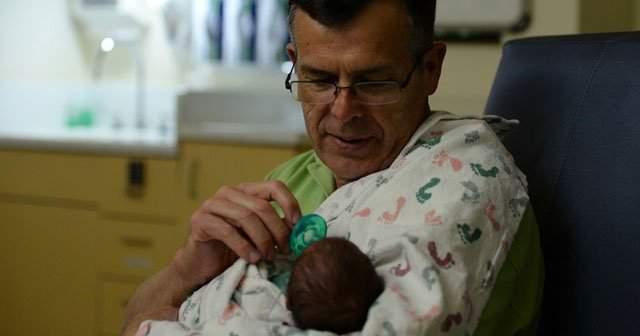 Yeni Doğan Bebekte Kan Şekeri Kaç Olmalı