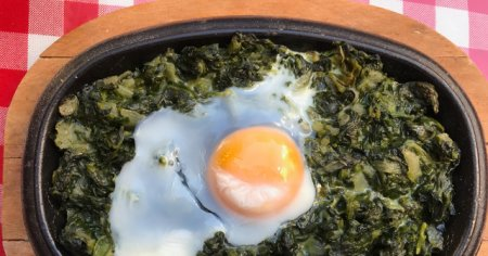 Ispanak Yemeği Kaç Kalori Yoğurtlu Ispanak Kalori Değeri