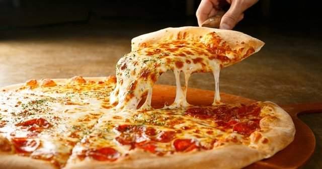 Pizza Pişirme Süresi Nedir Hazır Pizza Kaç Dakikada Pişer