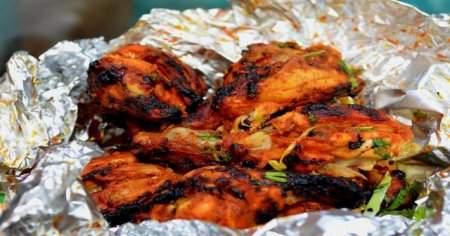 Fırında Tavuk Kaç Dakikada Pişer Tavuk Haşlama Süresi