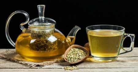 Rezene Çayı Nasıl Yapılır Demlenir İbrahim Saraçoğlu
