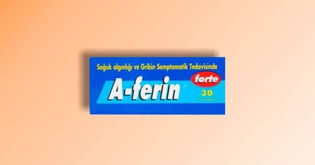 Aferin Forte Fiyat Nedir Ne İçin Nasıl Kullanılır