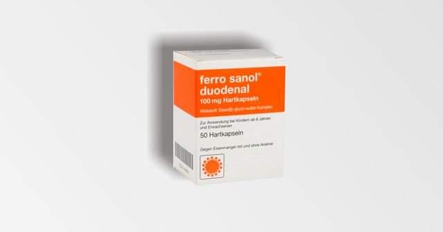 Ferro Sanol Duodenal Kapsül Adet Düzensizliği Yaparmı Kilo Aldırırmı?