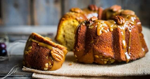 Kek Kaç Derecede Kaç Dakikada Pişer Kek Pişirme Derecesi