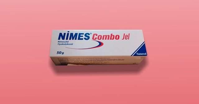 Nimes Combo Jel Fiyatı Nimes Combo Jel Kullananların Yorumları