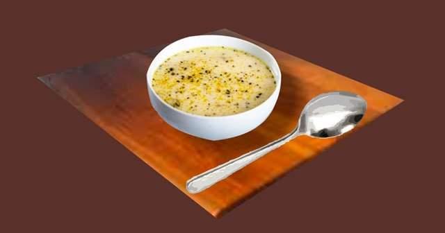 Yoğurt Çorbasının Yanına Ne Gider Ne Yapılır?
