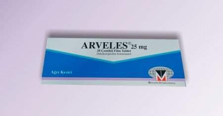 Arveles Ağrı Kesici Tablet İlaç Fiyat Ne Diş Ağrısı İçin Kullanılır mı Endikasyonları
