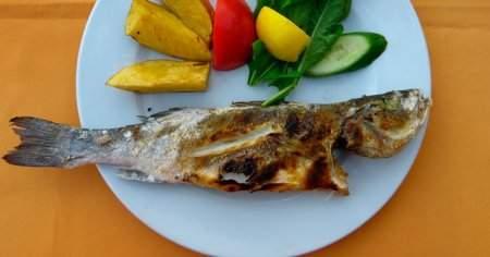 Balığın Yanına Ne Yemek Yapılır Balığın Yanında Ne İçilir Hangi Tatlı Gider