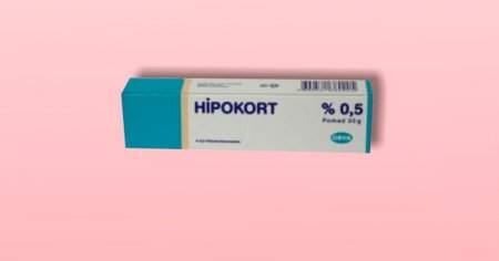 Hipokort Krem Fiyat Nedir Hipokort Pomad Merhem Yüze Sürülürmü
