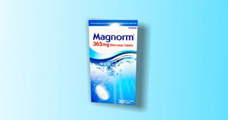 Magnorm Fiyat Nedir Magnorm Efervesan Tablet Ne İşe Yarar