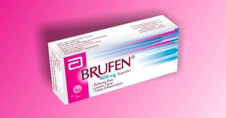 Brufen İlaç Fiyat Nedir Yan Etkileri Nedir Neye İyi Gelir