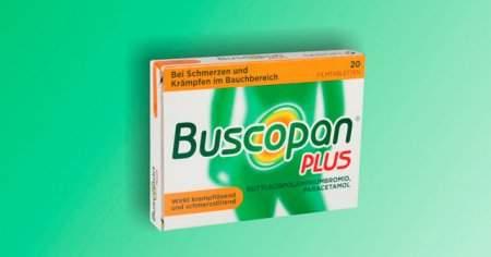 Buscopan Plus İlaç Tablet Draje Hap Fiyat Ne Endikasyonları