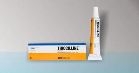 Thiocilline Fiyat Nedir Ne İçin Kullanılır Yan Etkileri Nedir
