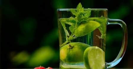 Zayıflama Detoksu İle 7 Günde 5 Kilo Zayıflayın