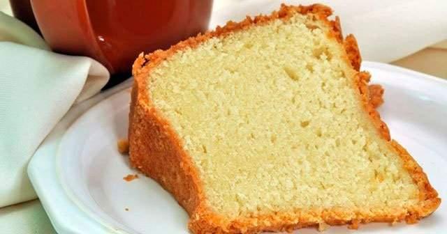 Kek Malzemeleri En Güzel Sade Ve Kolay Kek Yapılışı