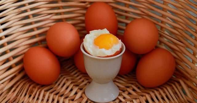 2 Tane Haşlanmış Yumurta Kaç Kalori Yapar?