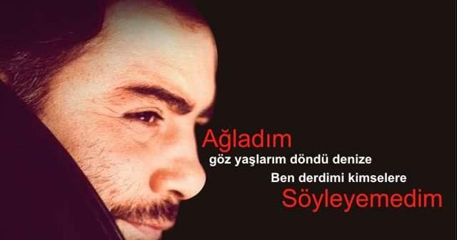 Ahmet Kaya'nın Kısa Ve Kalbe Dokunan Sözleri
