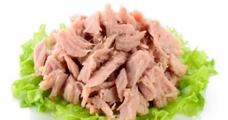 160 Gram Ve 80 Gram, 1 Porsiyon 1 Yemek Kaşığı Ton Balığı Kaç Kalori