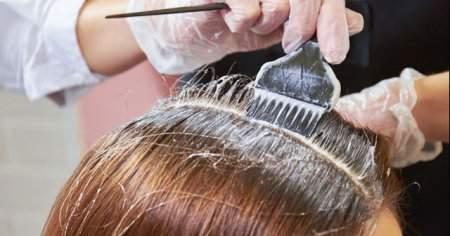 Evde Küllü Kumral Saç Boyası Rengini Nasıl Yapılır
