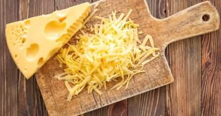 Kaşar Peynir Kilo Yapar mı Eski Kaşarın Sağlığa Faydaları