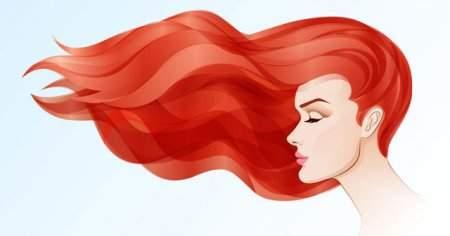 Kızıl Saçlara Evde Bakım Nasıl Yapılır?