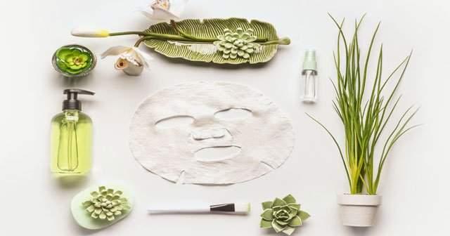 Ev Yapımı En Etkili Doğal 6 Farklı Yüz Temizleme Maskesi
