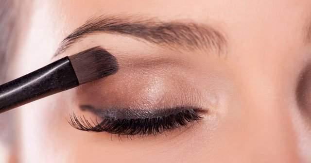 Kahverengi Göze Hangi Far Yakışır Kahverengi Gözü Ortaya Çıkaran Makyaj