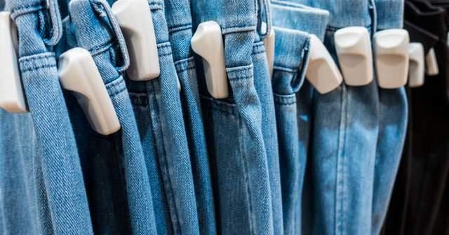 Mağaza Kıyafet Elbise Alarmı Sökme İçin 10 Farklı Yöntem