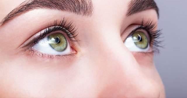 Yeşil Gözü Ortaya Çıkaran Makyaj Far Rengi Tavsiyeleri
