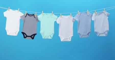 Bebek Kıyafet Lekeleri Nasıl Çıkar Hangi Deterjanla Hangi Programla Yıkanmalı
