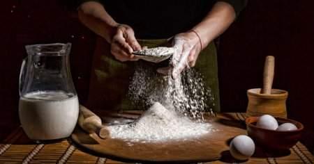 Ev Yapımı Yaş Maya İle Yapılan Gerçek Pastane Poğaçası Tarifi