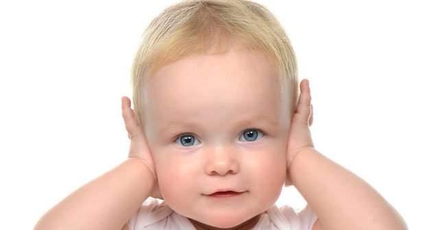 Bebek Kepçe Kulak Bandı İşe Yarar mı Bebeklerin Kulakları Kepçe Olmaması İçin Yapılacaklar
