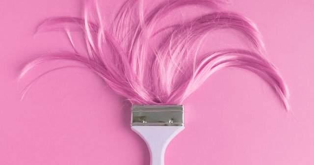 Pembe Saç Kimlere Yakışır Pembe Saç Rengi Kullananların Yorumları