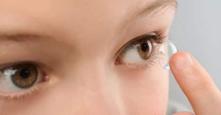 Kontakt Lens Kullanmanın Göze Zararları Nelerdir?