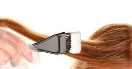 Oryalle Saç Nasıl Açılır Evde Oryalle Saç Açma Yöntemi