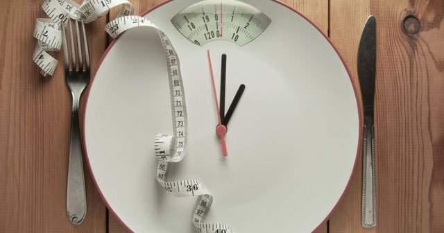 Diyetisyen Şebnem Kandıralı Diyeti İle Haftada 3 Kilo Verdim
