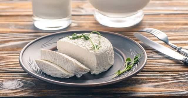 Süzme Peynir Diyeti İle Haftada 5 Kilo Verebilirsiniz