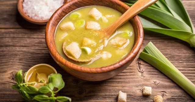 Zeytinyağlı Pırasa Kaç Kaloridir Zeytinyağlı Diyet Pırasa Yemeği Nasıl Yapılır